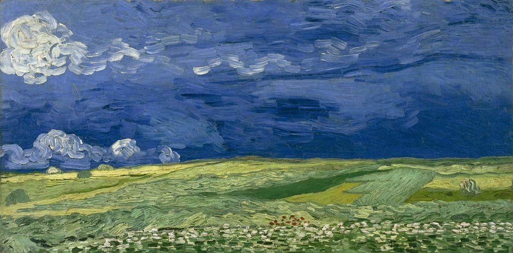 1920px-Vincent_van_Gogh_-_Wheatfield_Under_Thunderclouds_-_VGM_F778