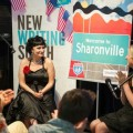 Sharon Zink interview 1