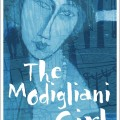 KINDLEThe Modigliani Girl - Jacqui Lofthouse Kindle(lower res)