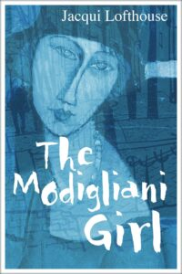 KINDLEThe Modigliani Girl - Jacqui Lofthouse Kindle