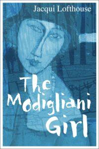 KINDLEThe Modigliani Girl - Jacqui Lofthouse Kindle