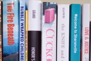 Literary Consultancy