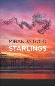 Miranda Gold Starlings