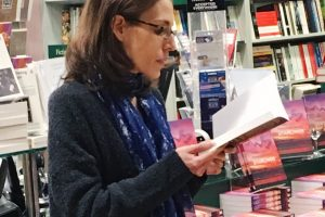 London Review of Books Bookshop, Miranda Gold, Starlings