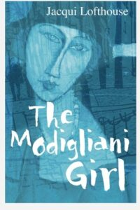 The Modigliani Girl, Jacqui Lofthouse