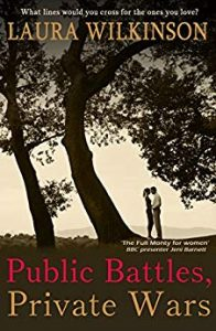 Private Battles, Private Wars by Laura Wilkinson
