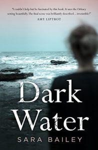 Dark Water by Sara Bailey