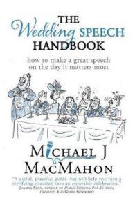 The Wedding Speech Handbook