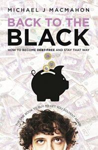 Back to the Black, Michael Macmahon