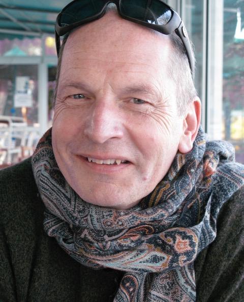 Trevor Waldock