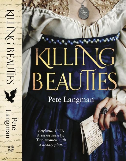 Killing Beauties, Pete Langman