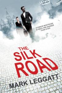 The Silk Road, Mark Leggatt