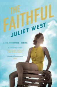 The Faithful, Juliet West