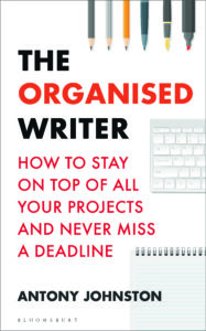 The Organised Writer