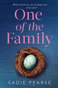 One of the Family by Vanessa Neuling (Sadie Pearse)
