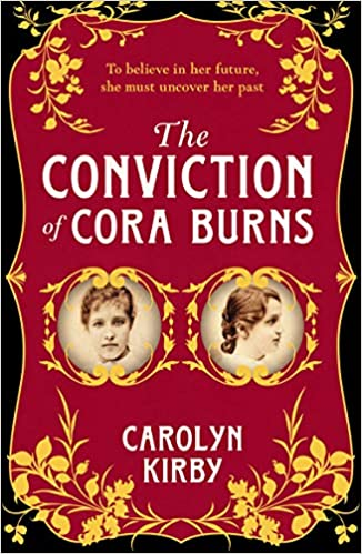 The Conviction of Cora Burns, Carolyn Milner